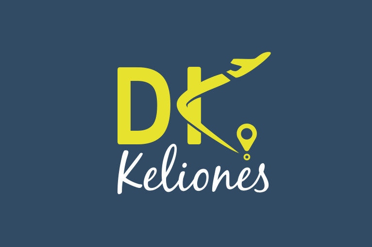 DK logotipu kurimas