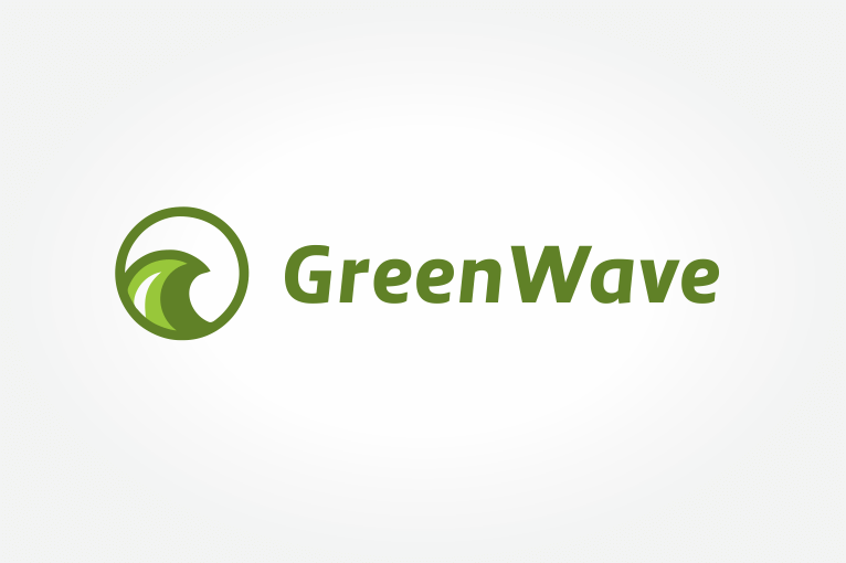 GW logotipo kurimas