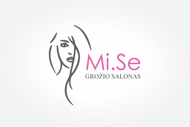 Mise logotipas
