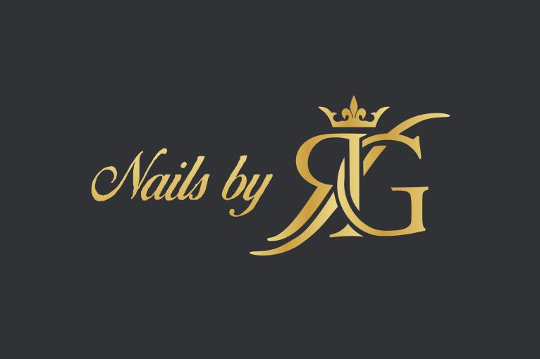 Nails logotipu kurimas