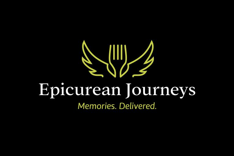 epicureans logo kurimas