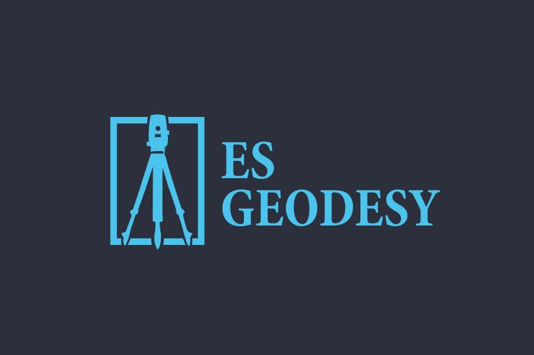 geodesy logotipas