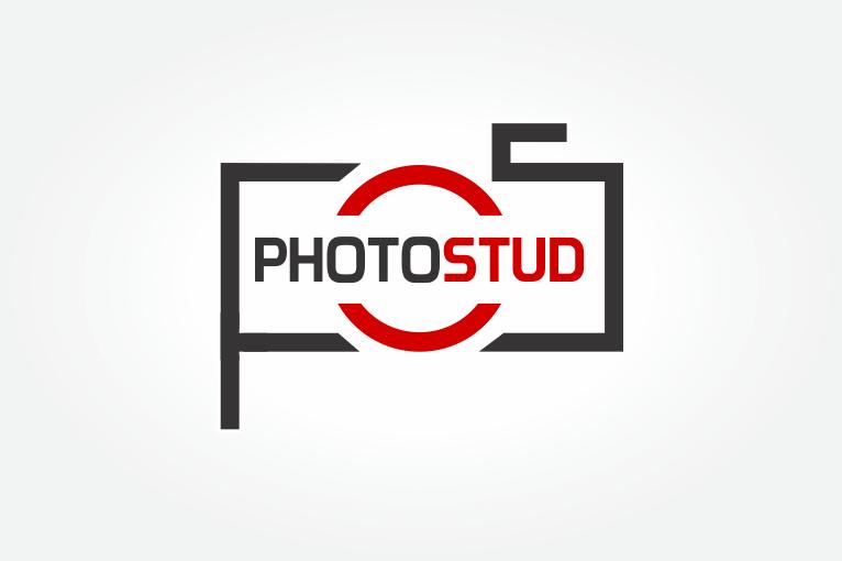 logotipo kurimas fotografui