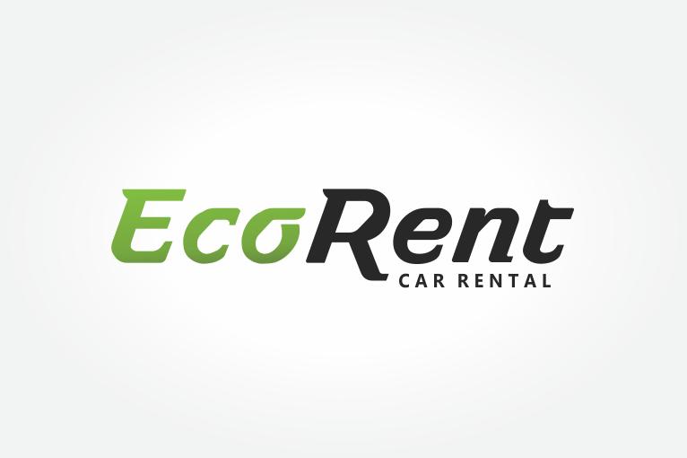 logotipo kurimas EcoRent