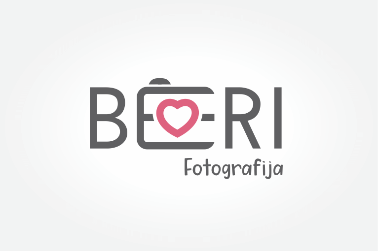 logo kurimas fotografui