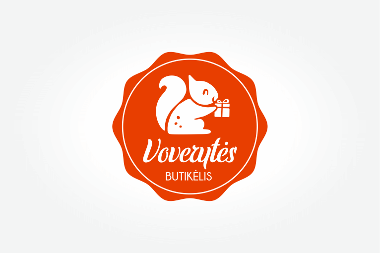 Logotipo atnaujinimas svetainei