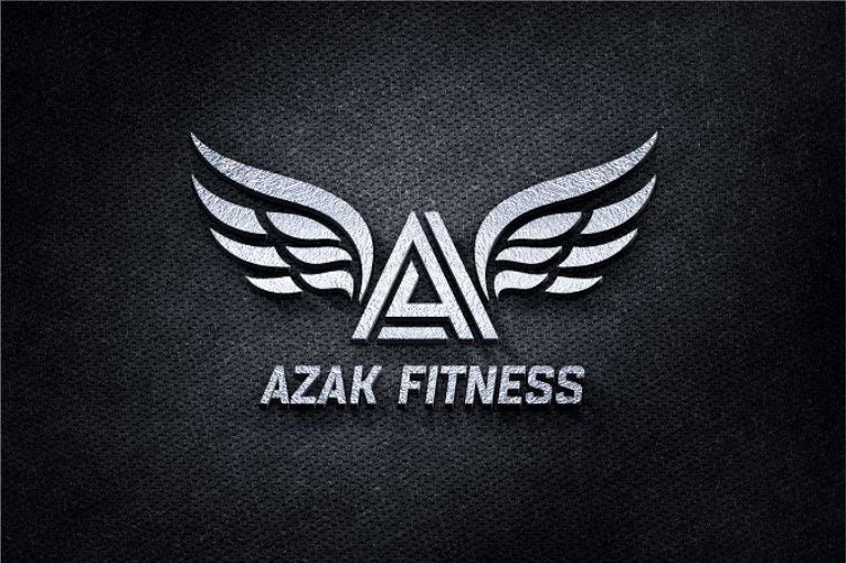 logotipo kurimas fitness