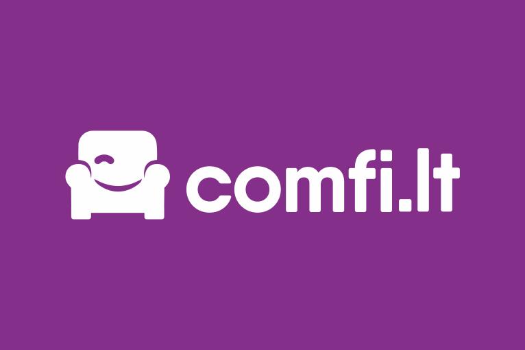 logotipu kurimas baldu