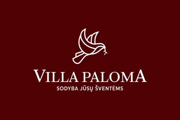 logotipas logo villa