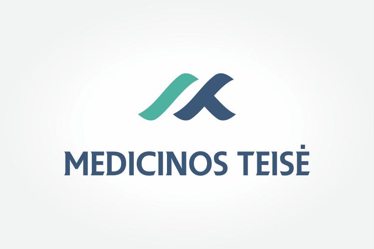 medicinos logo kurimas