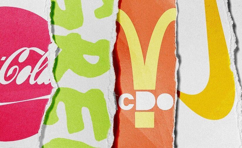logotipu dizaino tendencijos
